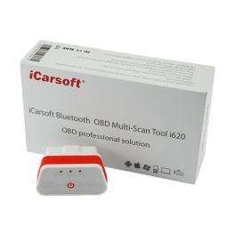 Diagnostika iCarsoft s ELM327 BT i620
