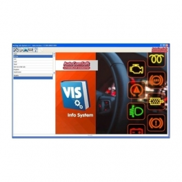 Elektronická příručka VIS