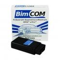 BimCom - autodiagnostika vozidel BMW