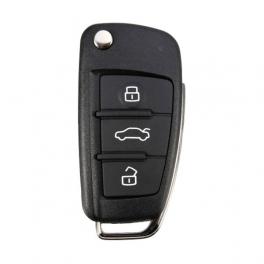 Audi obal vystřelovacího klíče