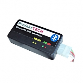 Diagnostika LPG Bluetooth basic