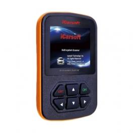 Ruční skener Nissan i903