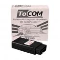 ToCom - autodiagnostika vozidel Toyota