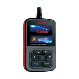 Ruční skener OBDII / EOBD i810