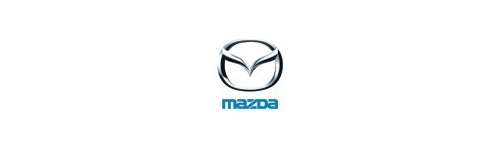 Diagnostika Mazda