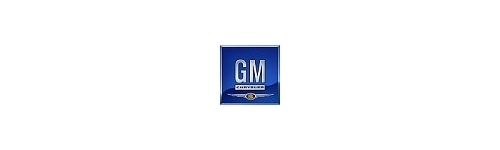Diagnostika Chrysler, GM