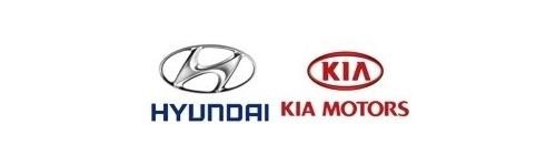 Diagnostika Hyundai, Kia