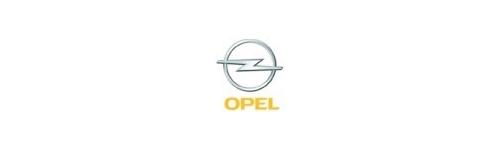 Diagnostika Opel