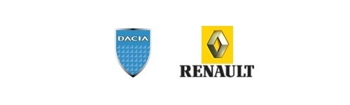 Diagnostika Renault