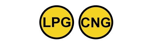 Diagnostika LPG, CNG