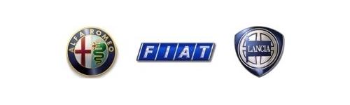 Diagnostika Alfa, Fiat, Lancia